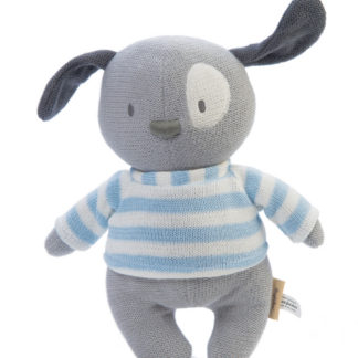Ragtales Mimmo Knitted Pup