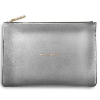 katie-loxton-magical-moments-perfect-pouch-clutch-bag-metallic-charcoal