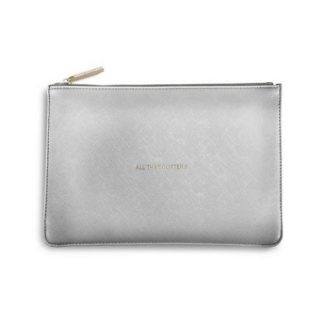 katie loxton Perfect pouch all that glitters