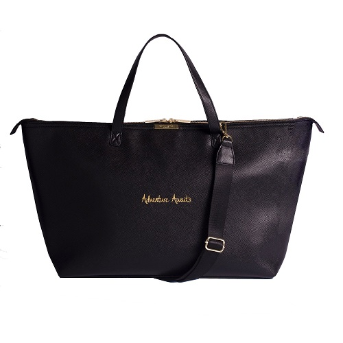 My Perfect Giftbox Com Katie Loxton Black Weekend Bag