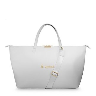 Katie Loxton Le Weekend Bag from www.myperfectgiftbox.com
