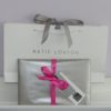 wrapped katie Loxton Perfect pouch and Katie Loxton Bag