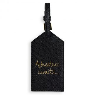 Katie Loxton travel wallet in black