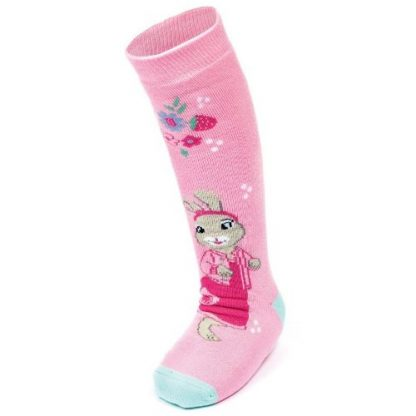 Lily Bobtail Welly Sock