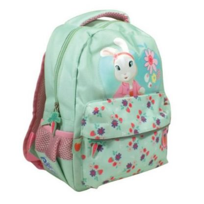 Lily Bobtail backpack for Girls (1)