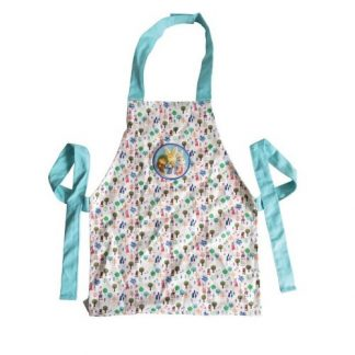 peter rabbit Apron for Children