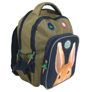 Peter Rabbit backpack for boys