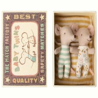 maileg baby mice twins in box_resized