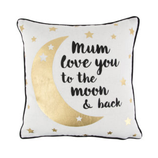 Sass & Belle Mum Cushion