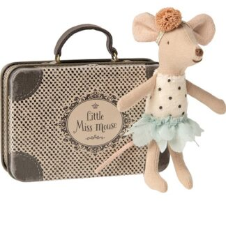 Maileg Little Miss Mouse