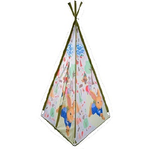 Peter Rabbit Teepee